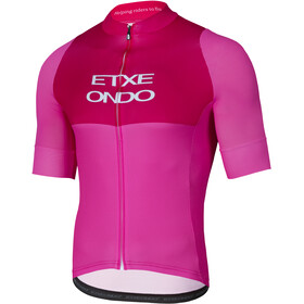 Etxeondo On Training SS Jersey Men pink